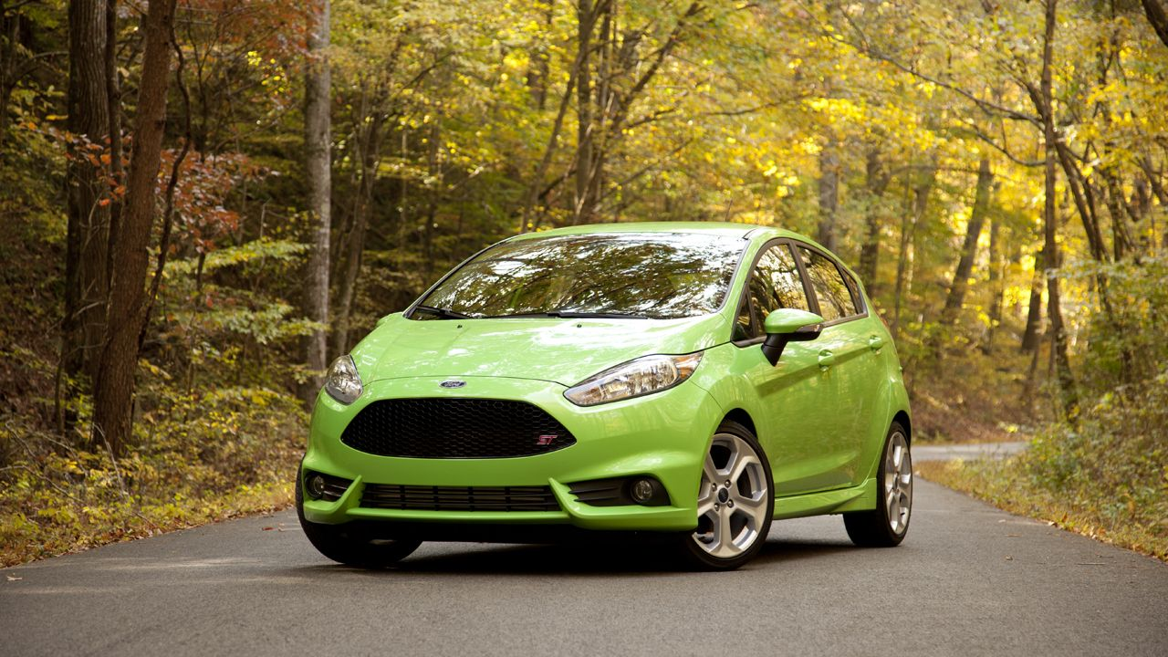 These are YOUR picks for the best cars under 30k Ford