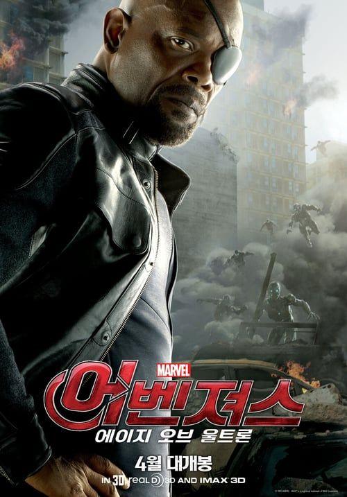 Avengers Age Of Ultron Stream Hd