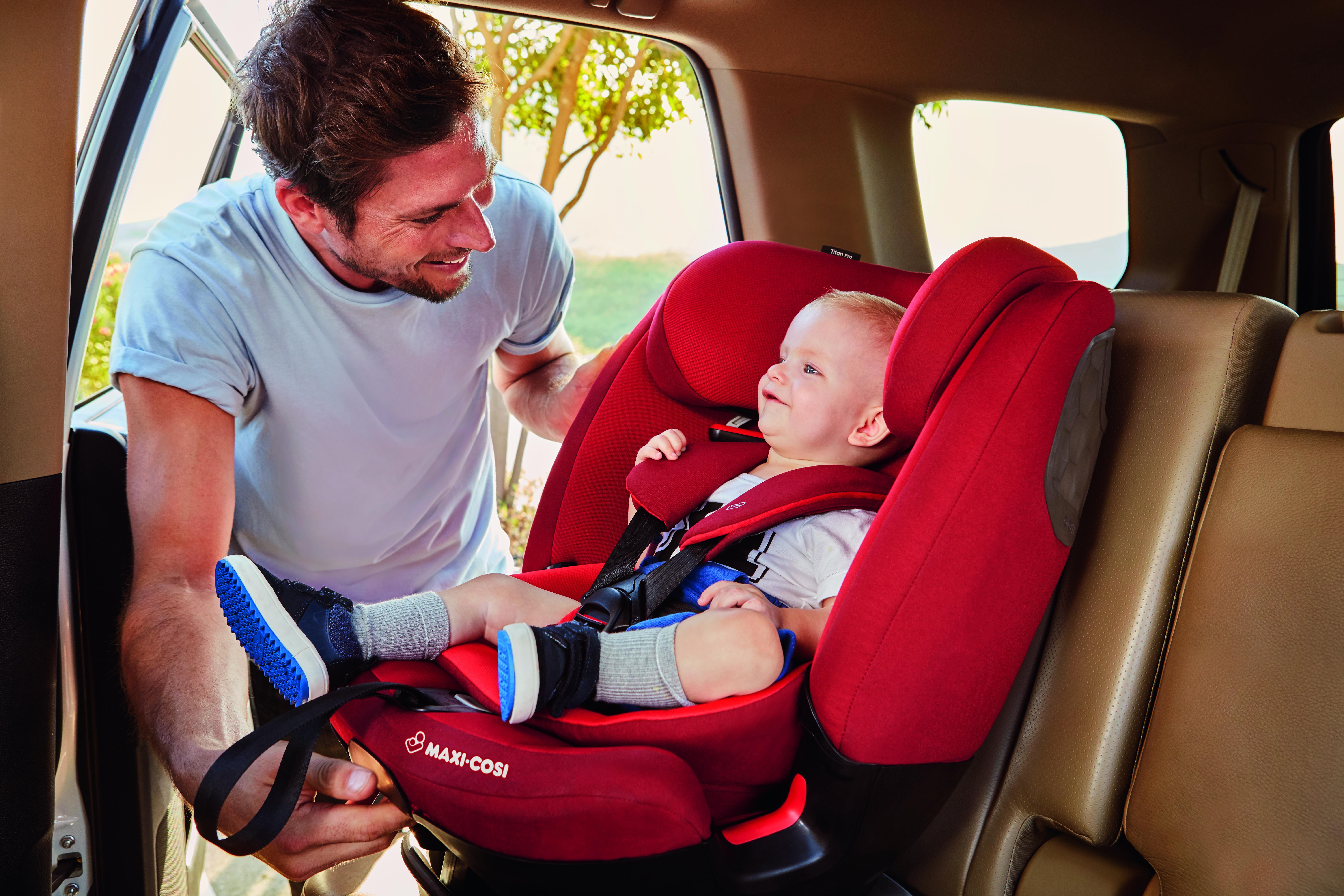 Titan Pro Toddler Child Car Seat Car Seats Child Car Seat Children