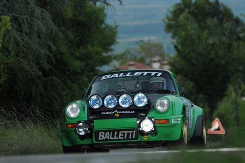 Balletti Motorsport: l'amaro diventa dolce  al Rally Campagnolo!    Continua a leggere cliccando qui > http://www.rallystorici.it/2016/06/01/balletti-motorsport-lamaro-diventa-dolce-al-rally-campagnolo/