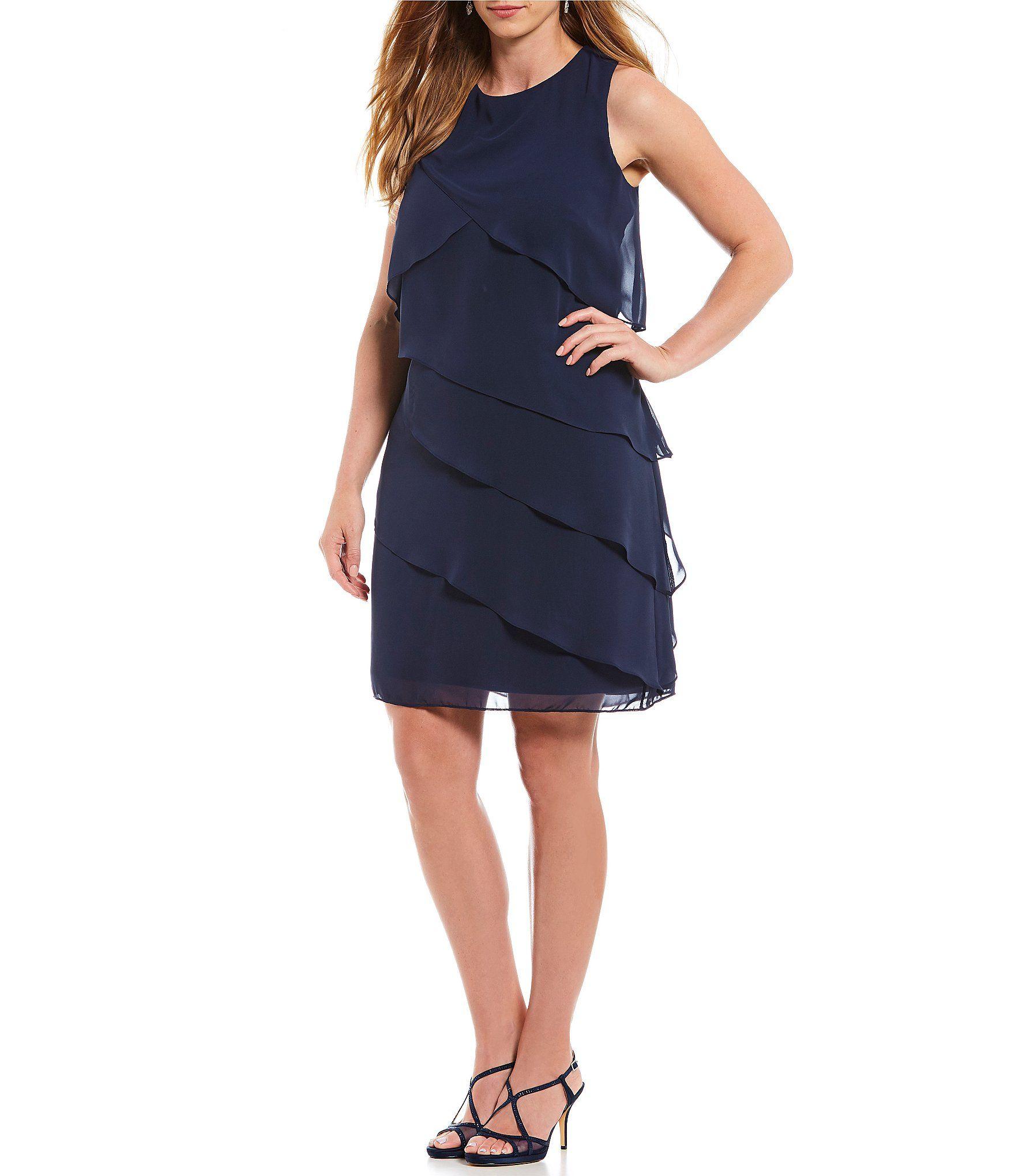 6e09344eea Navy Blue Cocktail Dress Dillards - Data Dynamic AG
