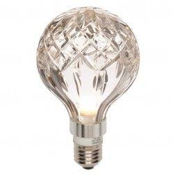 Lee Broom Clear Crystal Bulb Glühlampe