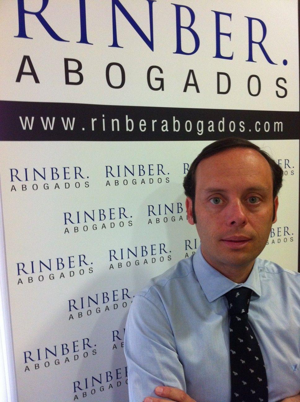 Manuel Rincón, Abogado en Málaga