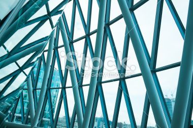 Modern Office Building structer Reflections Royalty Free Stock Photo. Get thrilling discounts on images, illustrations, Videos and music clips at iStockphoto with Coupon.