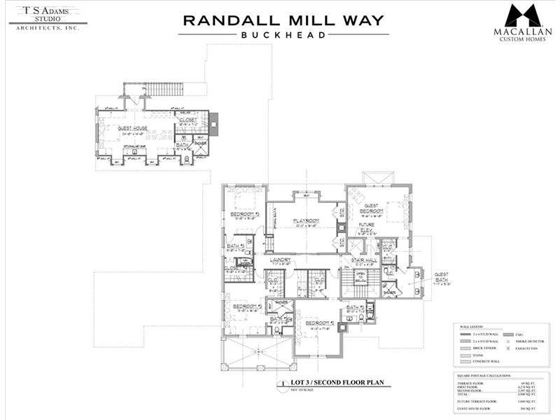 4035 3 Randall Mill Way Atlanta Dorsey Alston How To Plan Custom Homes Randall