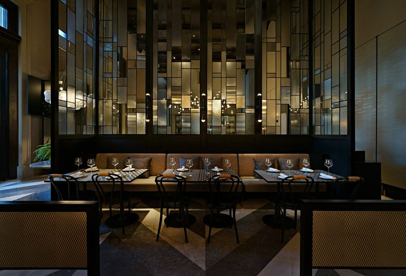 GIA Authentic Italian Restaurant In Jakarta Does Not Disappoint Discerning Pallates