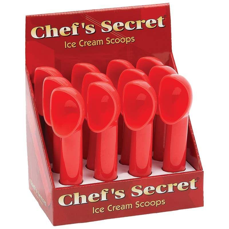 Ice Cream Scoop 12 Piece Display Ice Cream Scoops Ice
