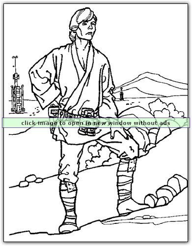Star Wars Coloring Pages at coloringbookfun.com. If you\'ve seen the ...