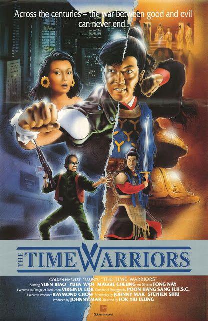 The Iceman Cometh - Ji dong ji xia (1989)