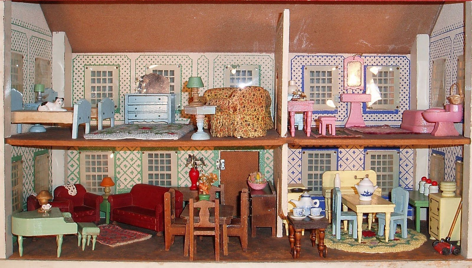 S Doll Furniture