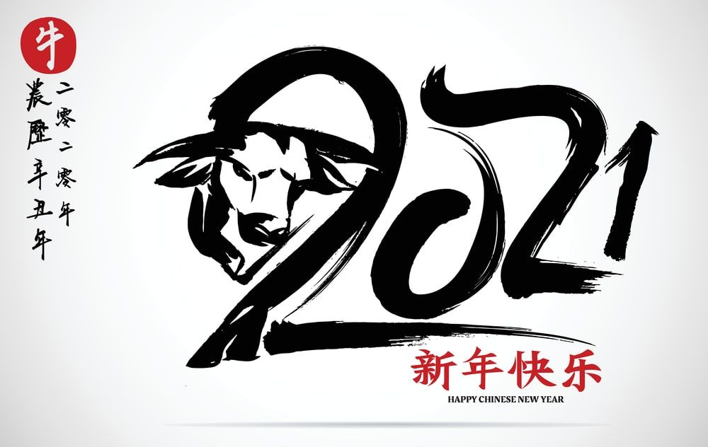 Chinese New Year 2021 Images And Wallpaper Vozeli Com