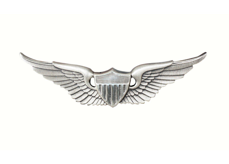Insignia Militar Aviador Army