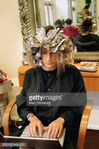 getting hair done at the salon - Google Search