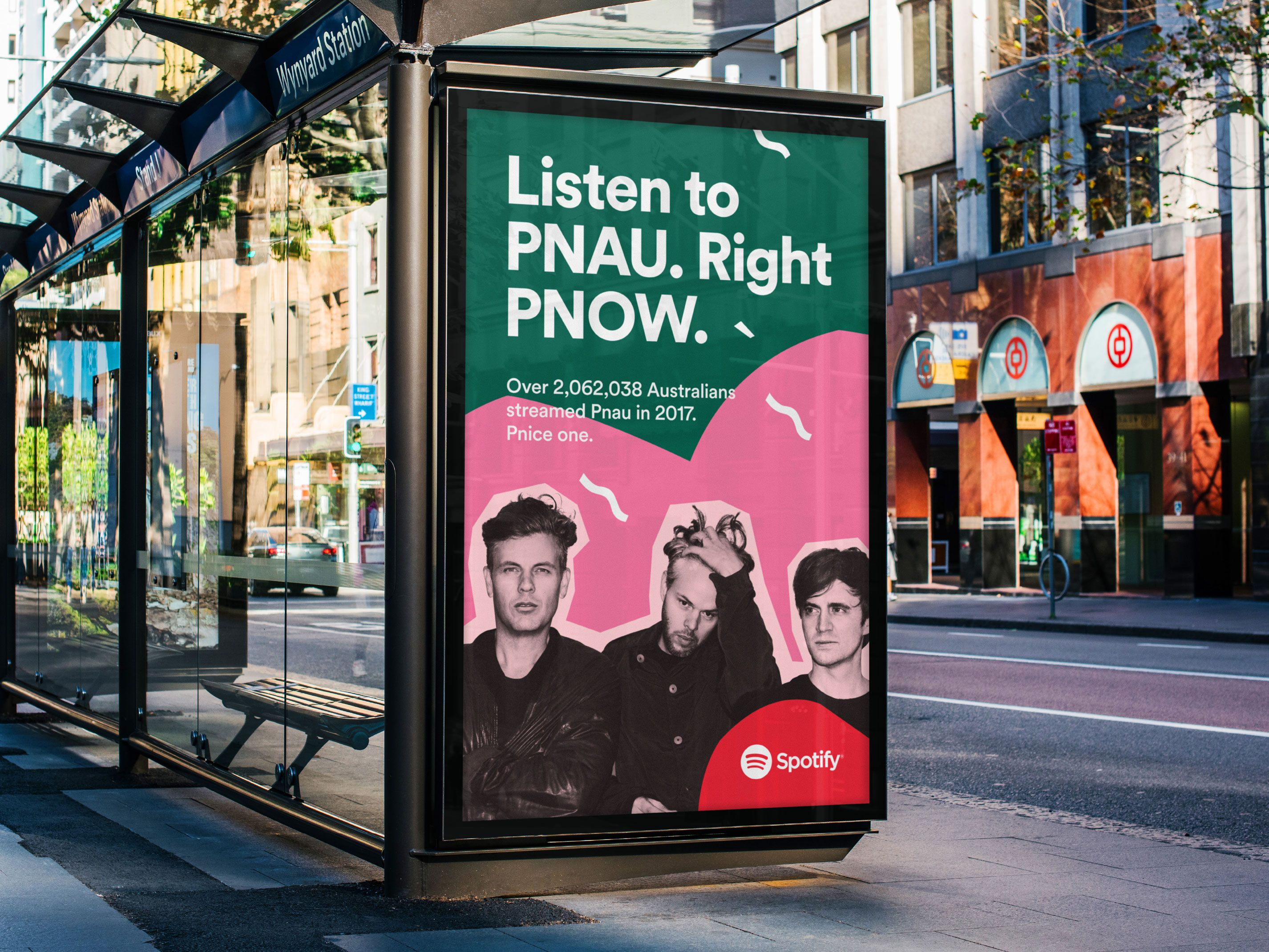 Spotify Spotify, Dreamy designs, Holiday campaign