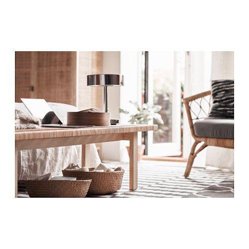 stockholm 2017 table basse ikea home sweet home pinterest s jour d co maison et pour la. Black Bedroom Furniture Sets. Home Design Ideas