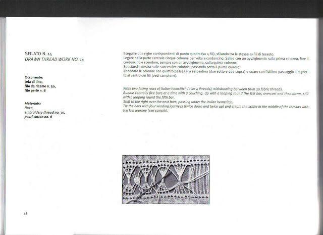 Lene Richelieu e Bainha Aberta  Bainha abertas Explicadas  2d4505c6c17