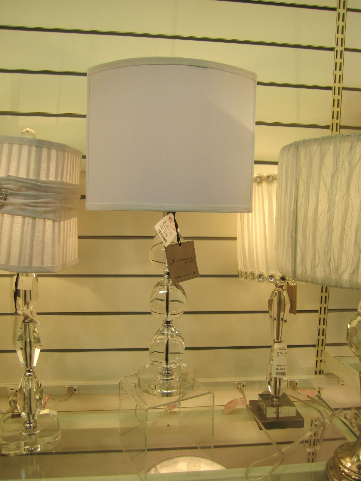 The Usage Of Homegoods Lamps Warisan Lighting Table Lamp Lamp Crystal Table Lamps
