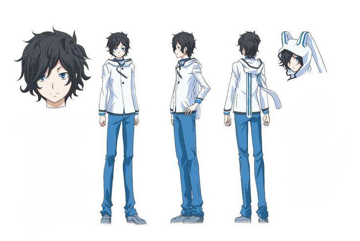 Character Design Anime Google Search Anime Character Design Character Design Anime Demon Boy