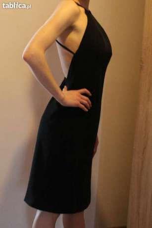 1febf88611 Sprzedam sukienka TATUM 38 M studniówka