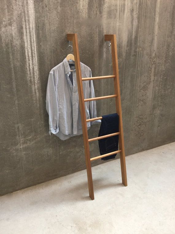 Attractive TB.3 Modern Day Valet Stand/ Clothes Organiser In By TidyboyBerlin Good Ideas