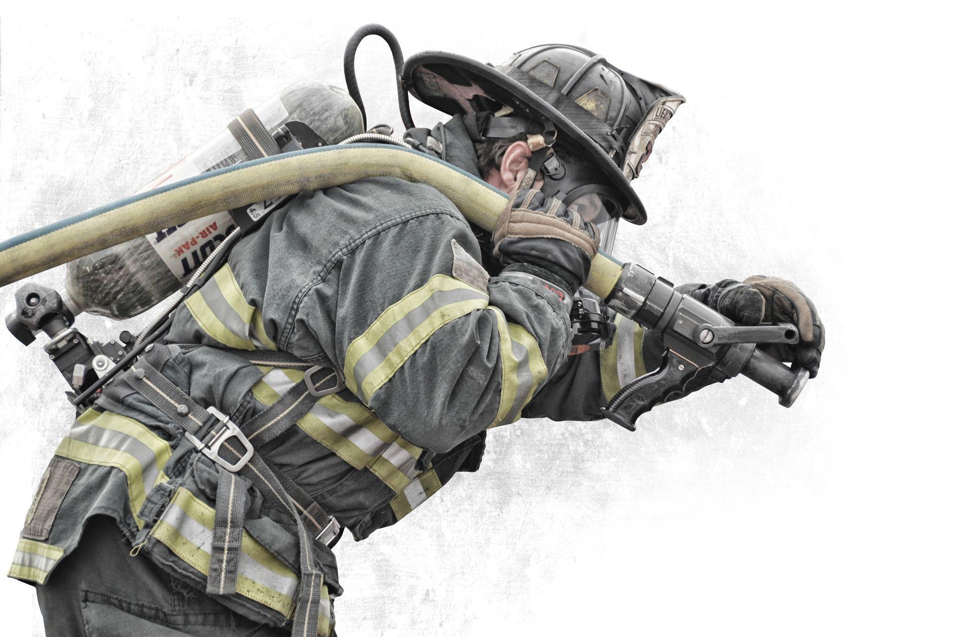 Free Firefighter Wallpaper For Phone 19201280 Firefighting