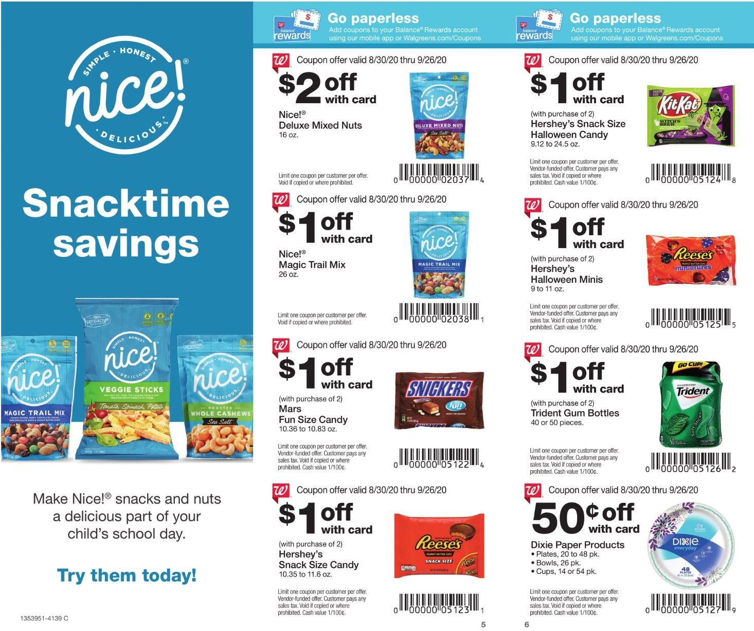 Pin On Couponing
