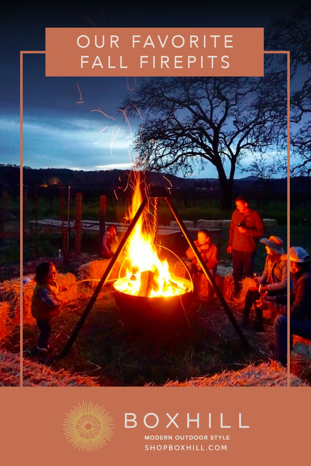 Whether it's backyard camping, entertaining outdoors ...