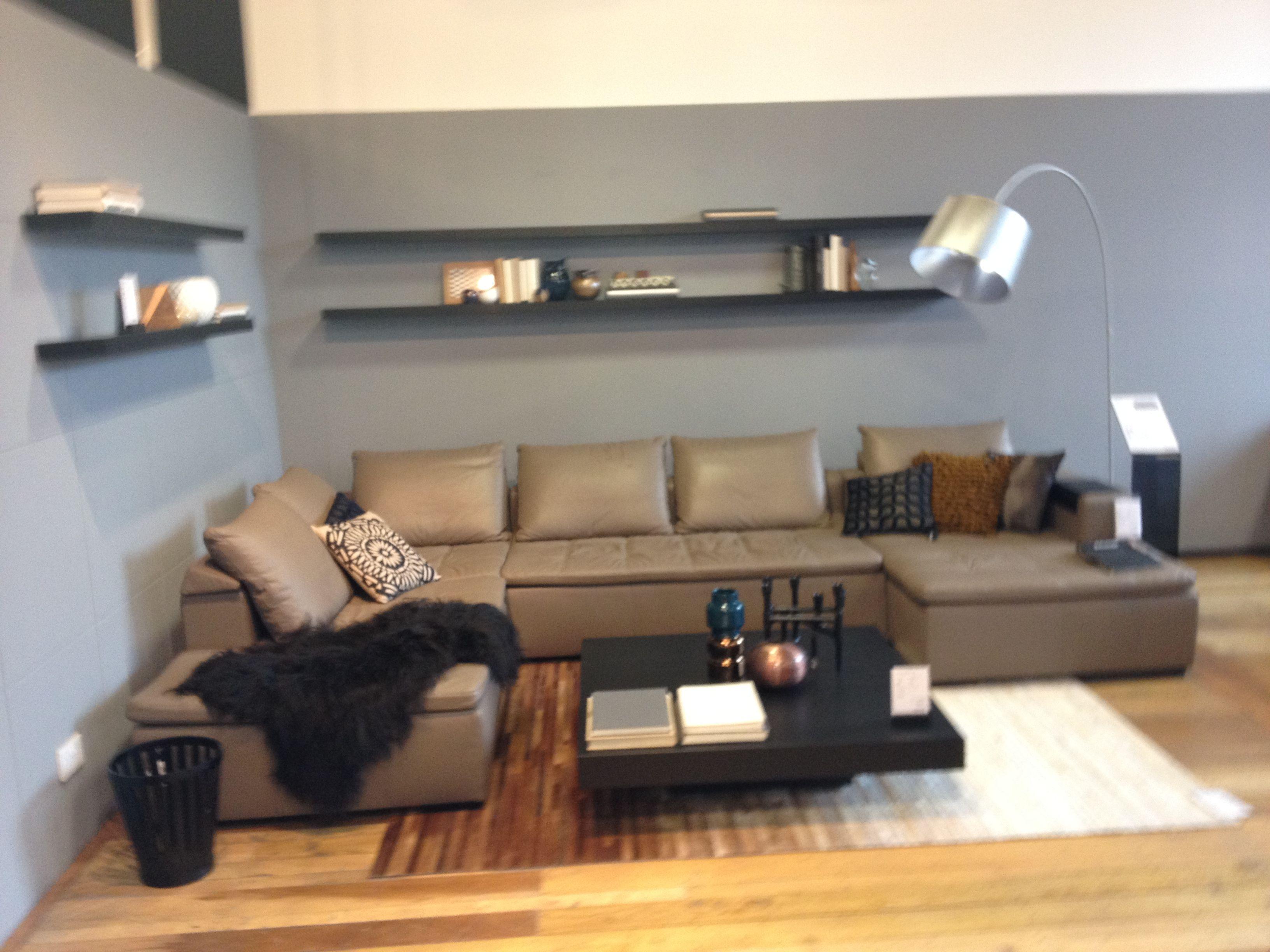 boconcept mezzo sofa with kuta lamp design living pinterest boconcept bo concept and. Black Bedroom Furniture Sets. Home Design Ideas