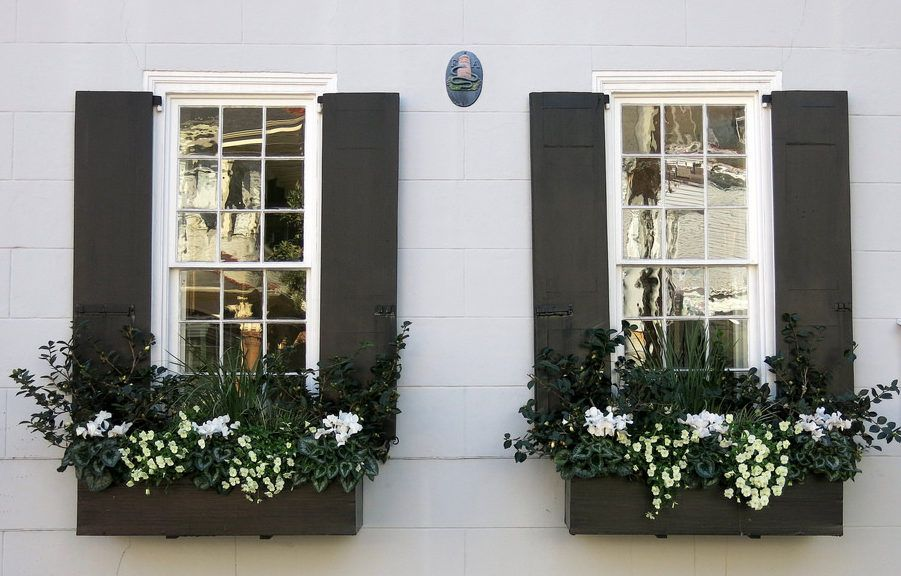 Image Result For Window Shutters Curb Appeal