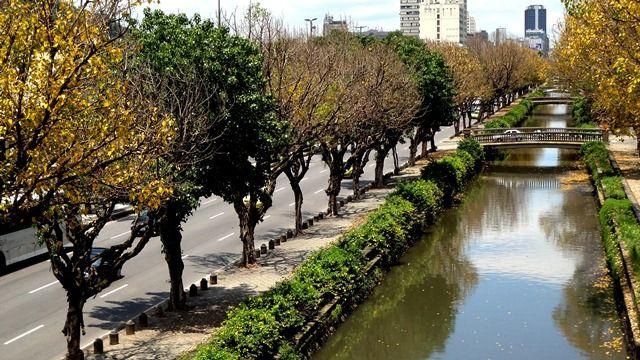 Avenida Presidente Vargas - Centro - Rio de Janeiro
