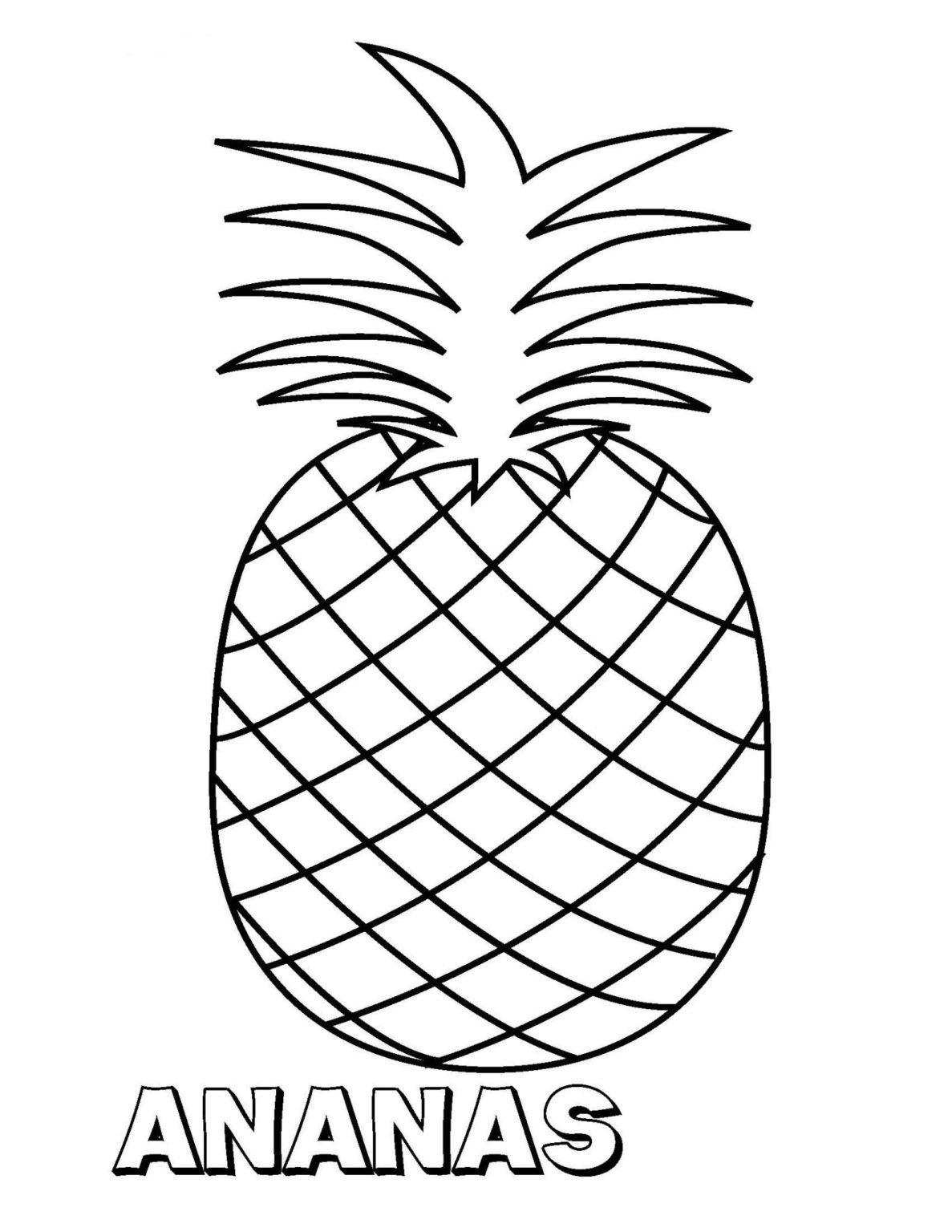 Cok Seveceginiz Meyveler Boyama Sayfasi Meryem Ogretmenin Okul Oncesi Etkinlikleri 2020 Boyama Sayfalari Meyve Elisi Fikirleri