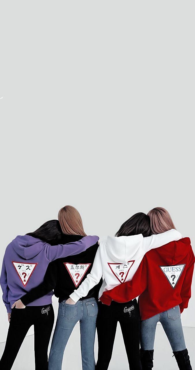 yoonlisa — [ wallpapers / lockscreens ] BLACKPINK
