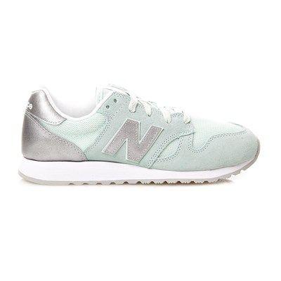 Wl520 - Chaussures De Sport Pour Femmes / Nouvel Équilibre Noir LZARu