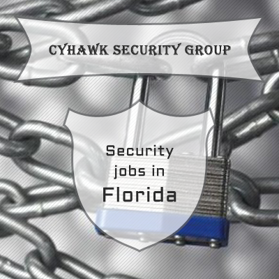 Florida Security guard training option unlimited   Cyhawk