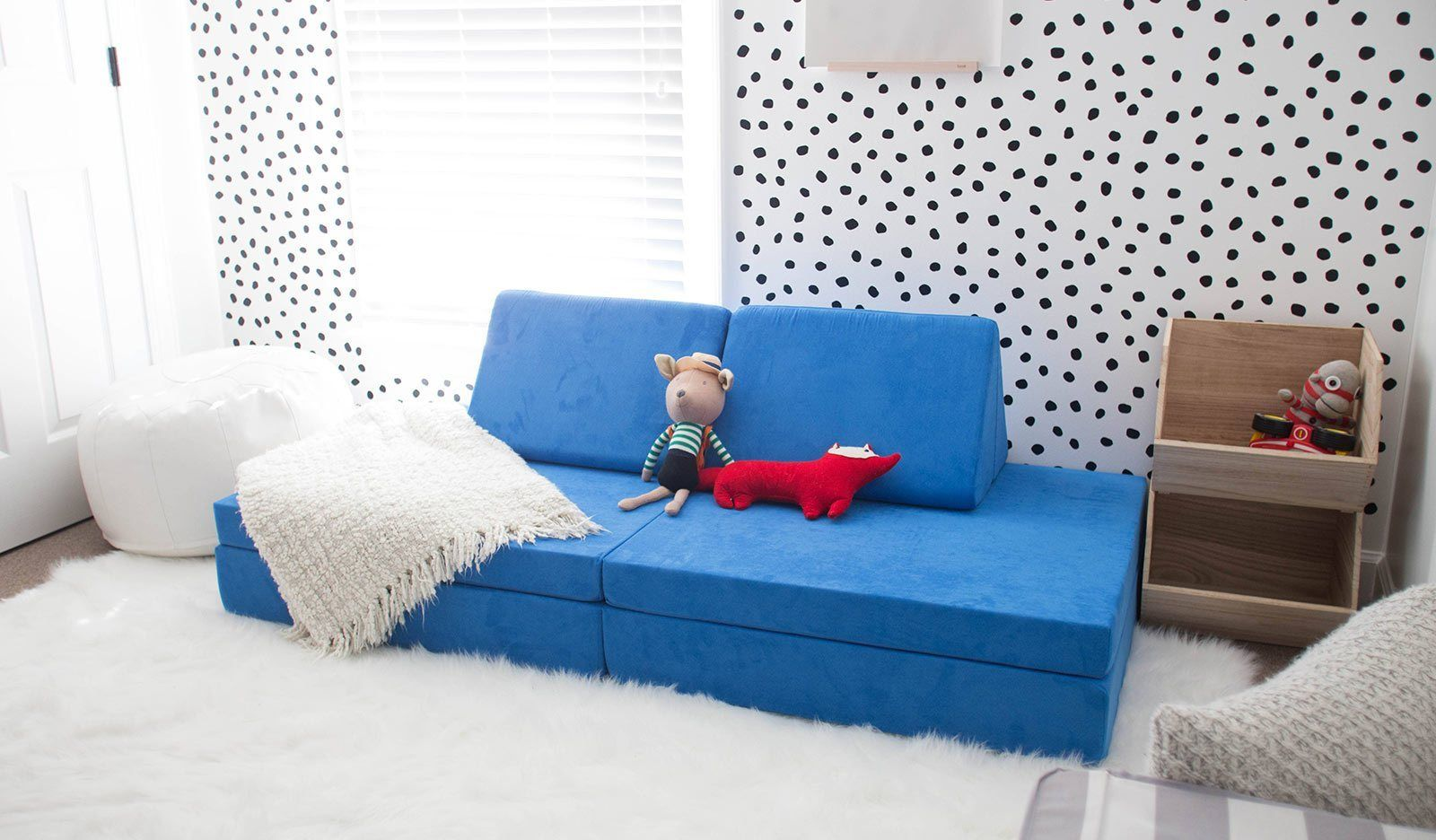 The Kid Room Decor Playroom Furniture Kids Couch