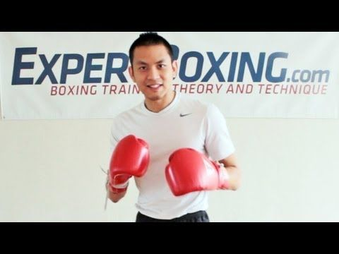 Advanced Theory On Boxing Reflexes Boxing Techniques Fight Techniques Boxer Workout