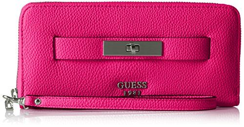 GUESS Darby Large Zip Around Wallet