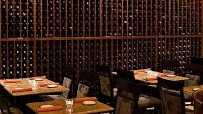 Joseph S Wine Bar And Cafe Ought To Be Called Private Dining Room Because That