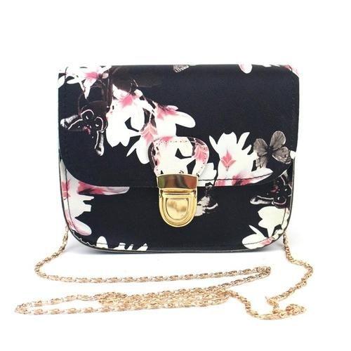 bolsa feminina bolsos de lujo mujer bolsos de diseñador – Negro  – Bolsa