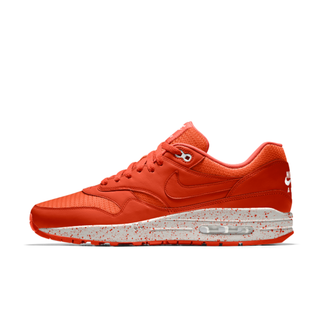 online store 3884b 38722 Nike Air Max 1 Essential iD Women s Shoe