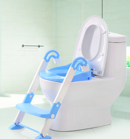 3 in 1 Potty/Toilet Trainer/Ladder (3 colours) | Little Ones ...