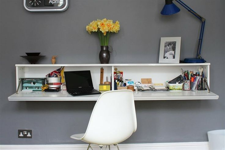 Living In A Small London Space Interior Room Home