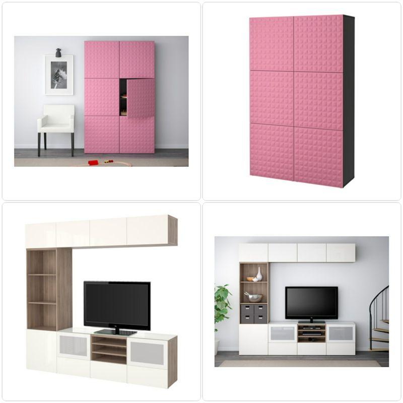 Tolle ikea kindermöbel Deutsche Deko Pinterest - Wohnzimmer Ikea Besta