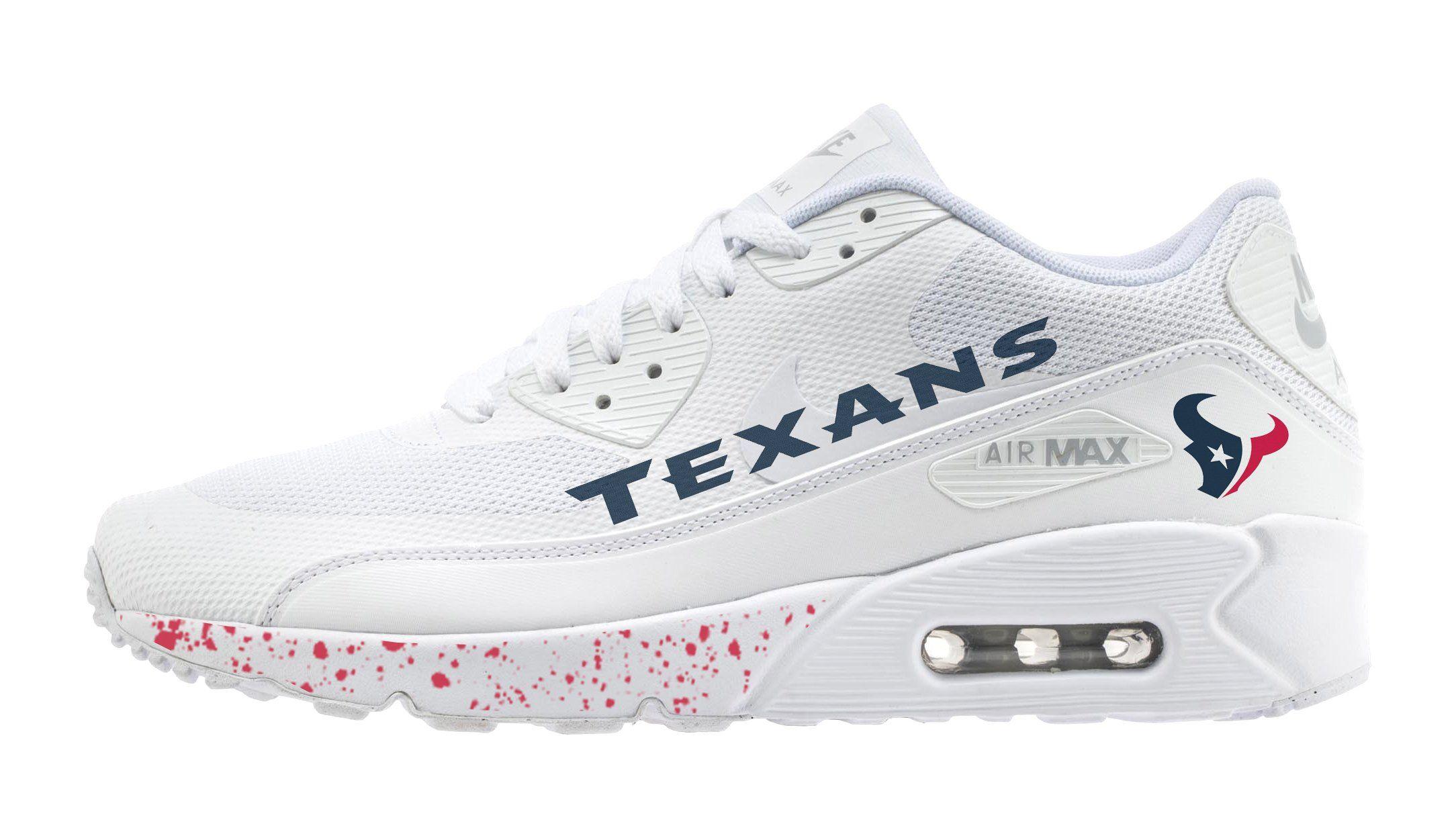 b57ff2855a Bandana Fever Green Bay Packers Print Custom Nike White Air Max Shoes