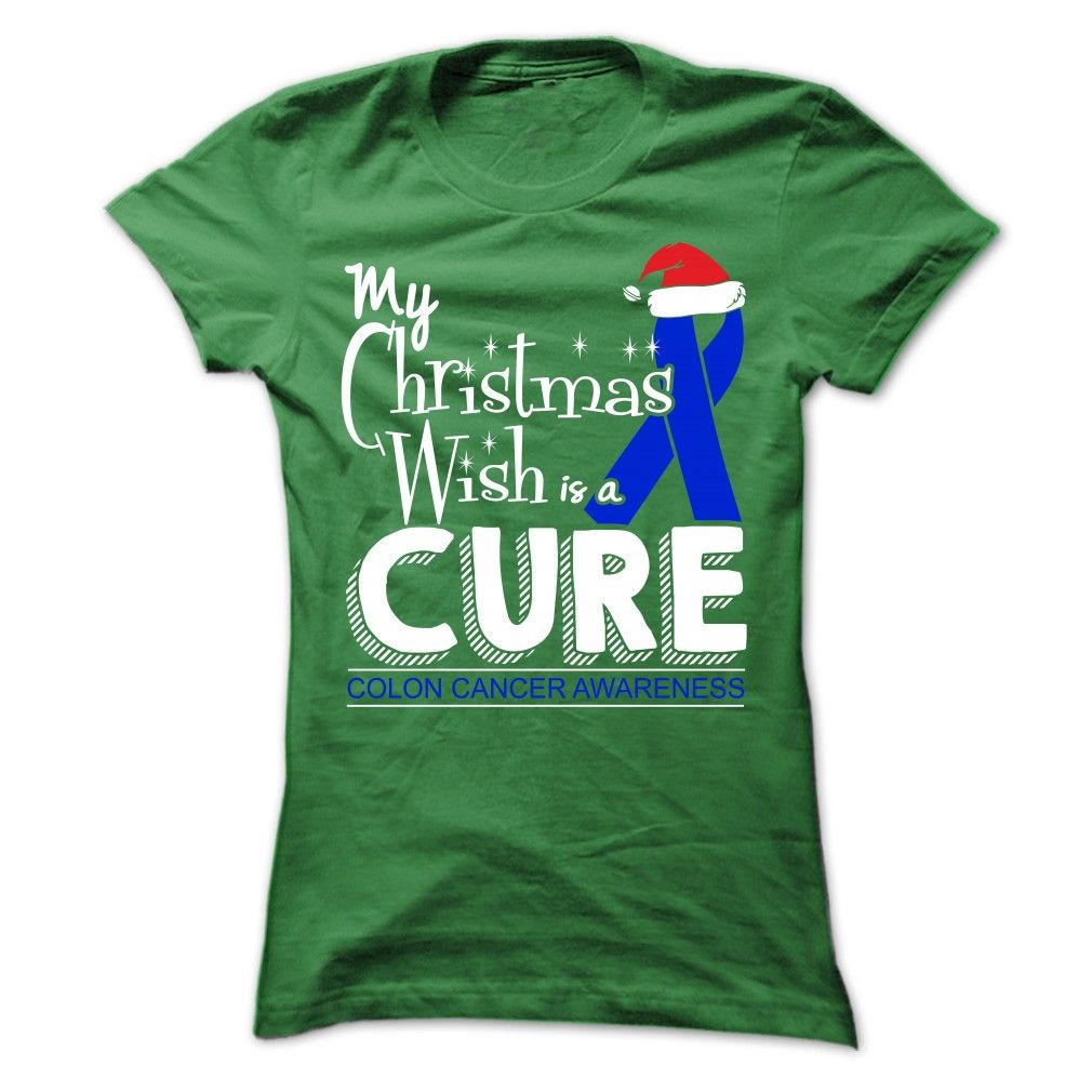 Green t shirt dress outfit  Christmas  Colon Cancer  MERRY CHRISTMAS  Pinterest