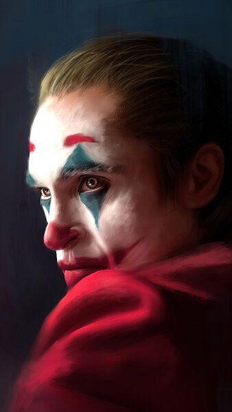 Joker 2019 Art Joaquin Phoenix 4K HD Mobile, Smartphone ...