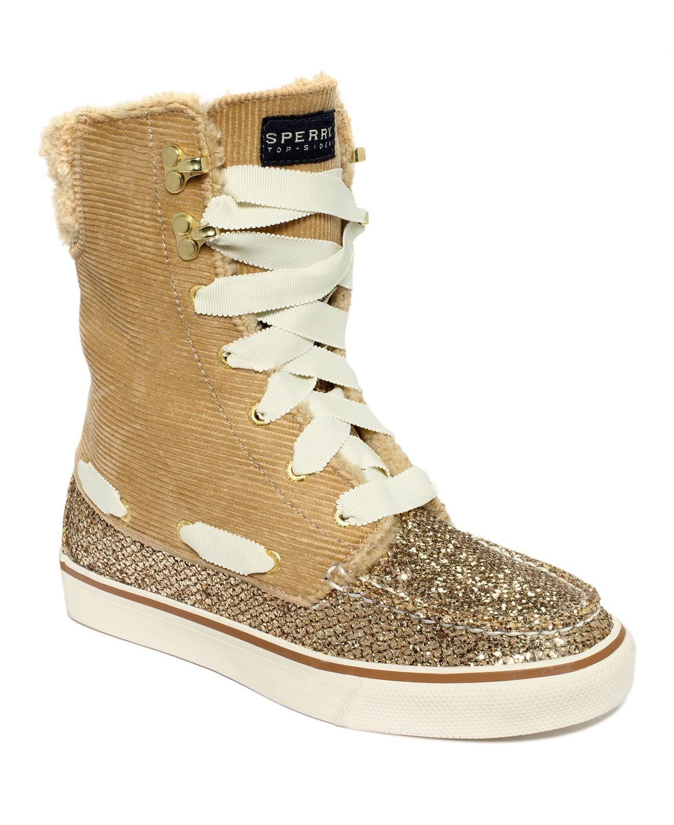 I WANT SO BAD! Sperry Top-Sider Women's Shoes, Acklins Booties - Shoes - Macy's