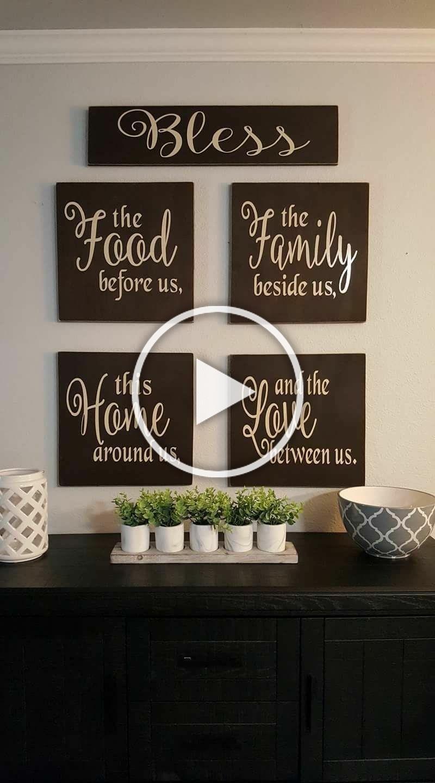 10 Alluring Dining Room Wall Decor Ideas Walldecorlivingroom