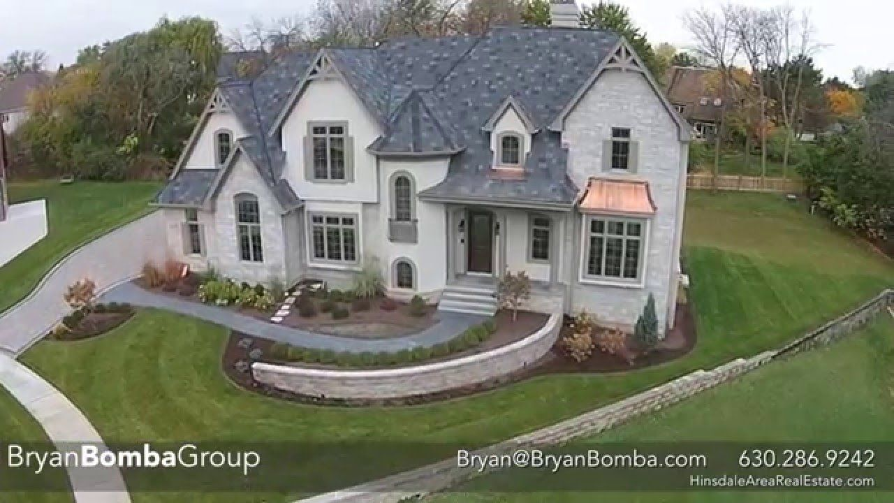 Bryan Bomba, @coldwellbanker, and HiRez Productions present 280 Dartmouth Court in Burr Ridge, IL.