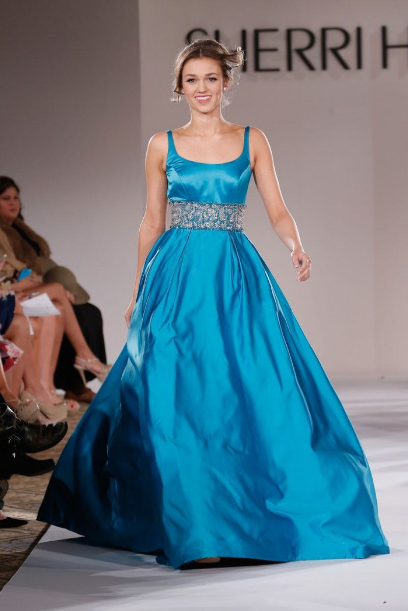 Sadie Robertson - Yahoo Image Search Results | Sherri hill dresses ...